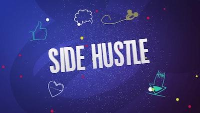 WBRB/BTTS - Side Hustle (2020)