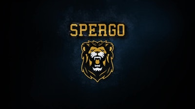 Ad for popular clothing line. SPERGO