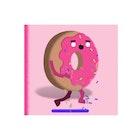 Instagram donut loop