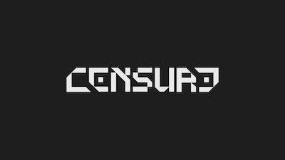Censure video motion