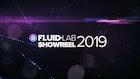 The Fluid-Lab Showreel 2019