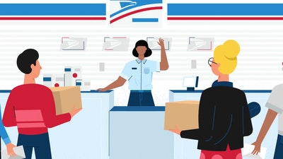 USPS — Customer Experience Vision