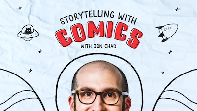 Storytelling With Comics Intro