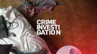 Crime + Investigation Channel - Pursuing Truth