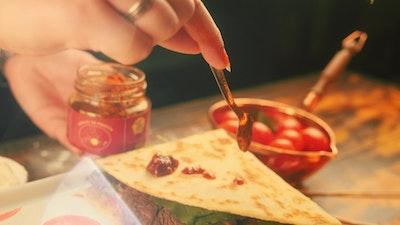 Azdora Piadineria - Pimenta Azdora