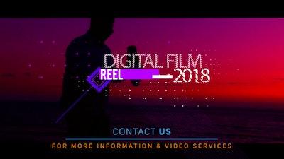 Digital Film Reel
