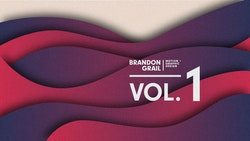 Brandon Grail | Vol. 1