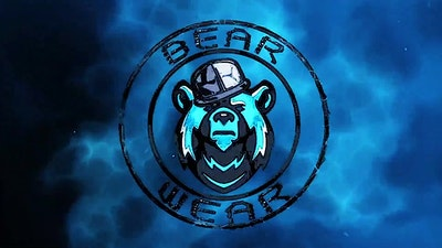 Bear Wear Clothing Line