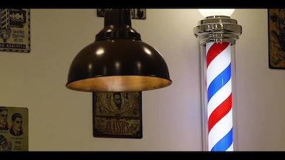 Barber Shop Denis Torino