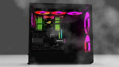 PC | كمبيوتر