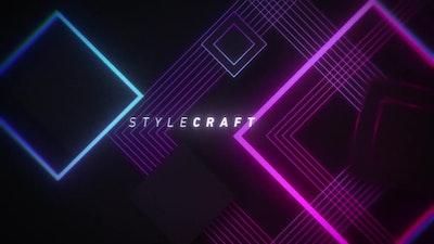 Stylecraft - Week Two