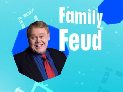 Disney Channel - Ribbon Era: Next - Family Feud (Anderson) [FANMADE]
